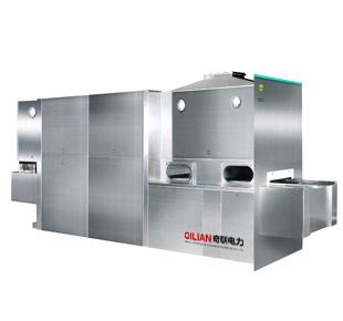浏览热风循环隧道烘箱(QL-H-8568)的详细信息