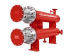 空气加热器(QL-KQ-0128)