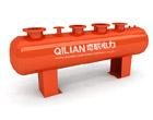 浏览分集水器(QL-FJ-4875) 的详细信息