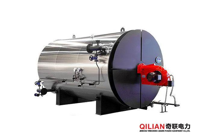 电加热器系列 导热油炉